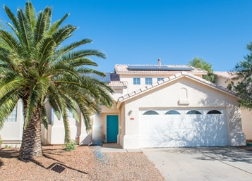 Tucson Home Search for under 200k