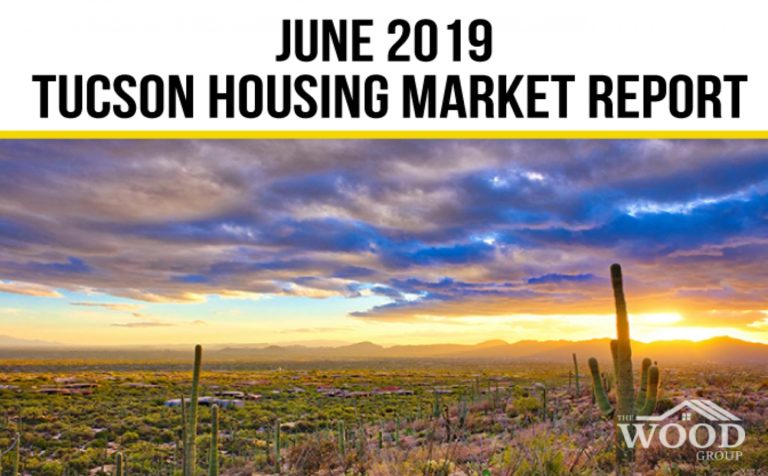 Read more about the article Tucson Real Estate Housing Market-June 2019