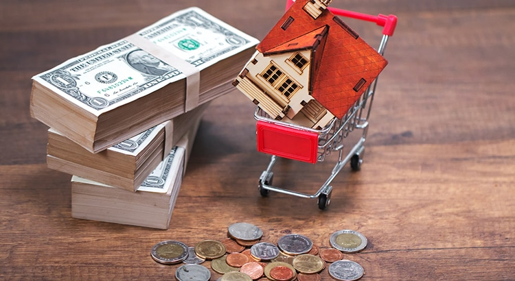 Read more about the article Forget The Price Of The Home: It's The Cost That Matters