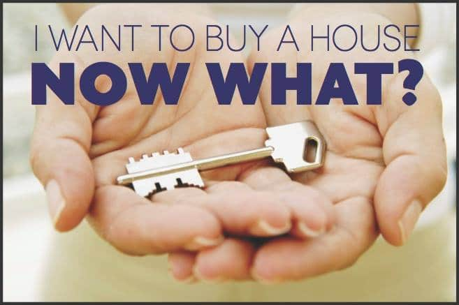 Read more about the article I Want to Buy a House, What Should I Do?