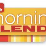"Kevin Wood on KGUN 9's ""The Morning Blend"""