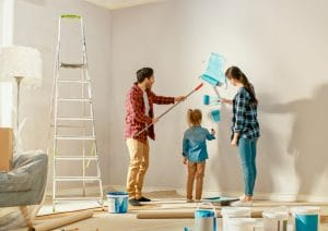 Which Home Improvements Will Pay off? Affordable updates that add Value to your home.