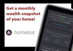 What Homebot Teaches You About Your Home
