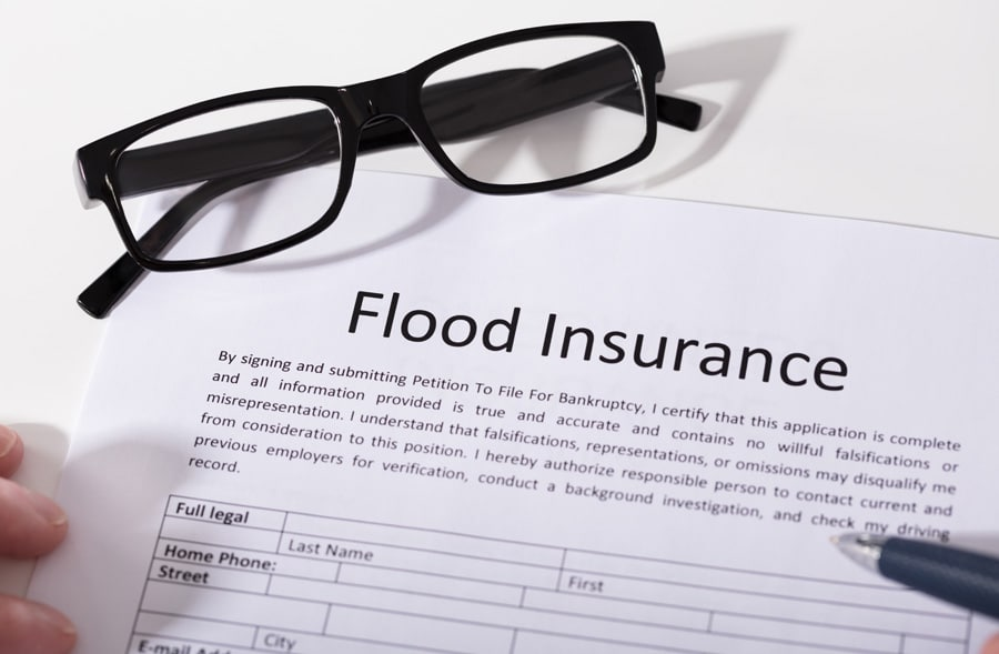 Flood-Insurance | The Wood Group
