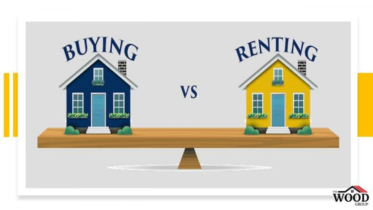 Owning is Better Than Renting